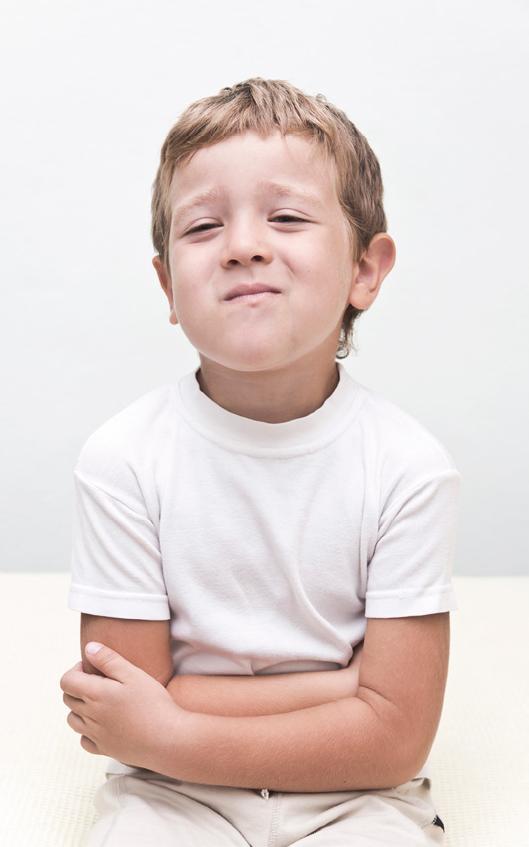Let Op Alarmsymptomen Bij Kinderen Met Buikpijn Huisarts