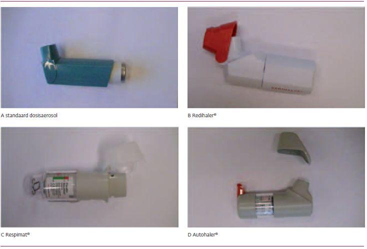 vernevelaar astma kopen