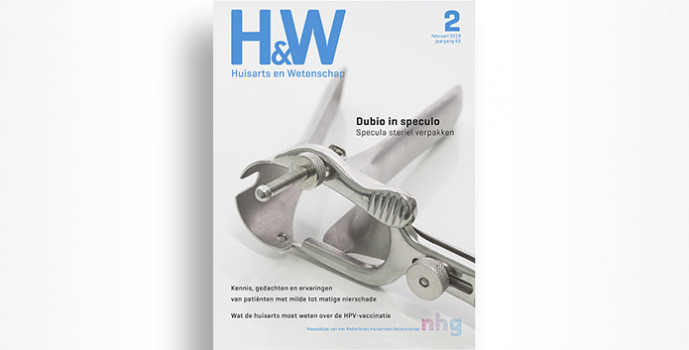 Cover H&W 2 2019